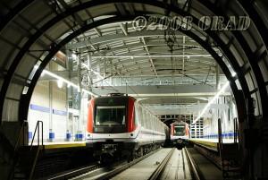 Spanish news santo domingo metro opens monday grieve Metro santo domingo madrid